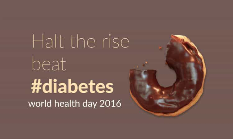 World Health Day 2016