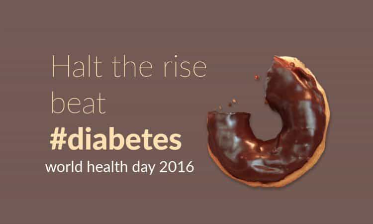 World Health Day 2016