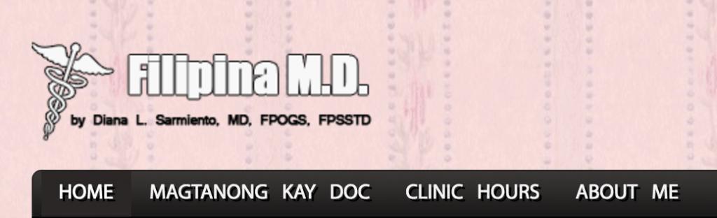 Filipina MD