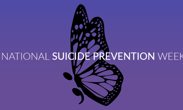 National Suicide Prevention Week Philippines