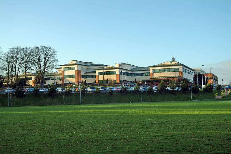 Mid-Staffordshire NHS Hospital
