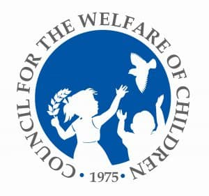 CWC logo Council for the Welfare of Children