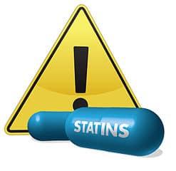 Statins risks