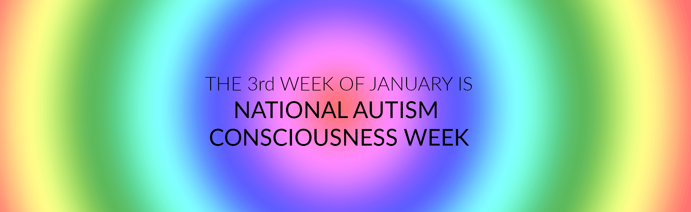national autism consciousness week philippines banner