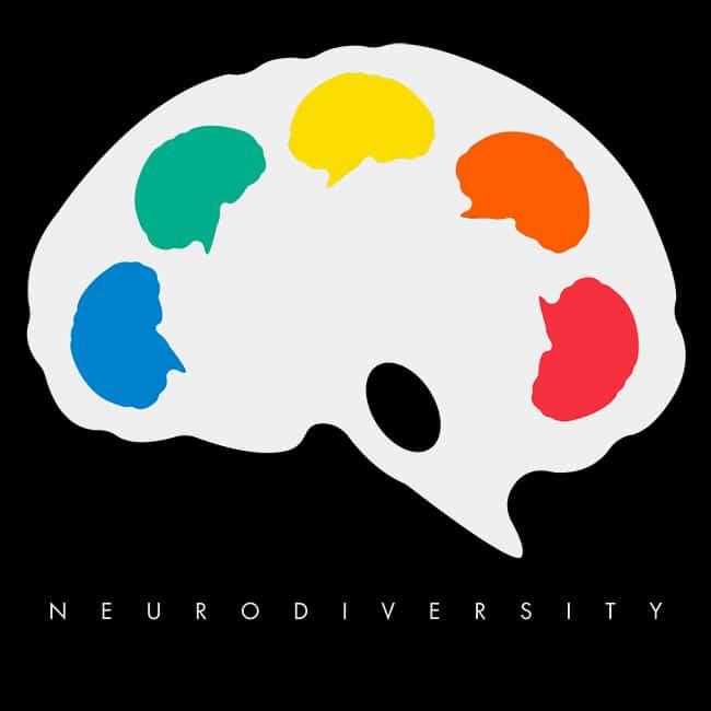 thinkgeek neurodiversity design for asan