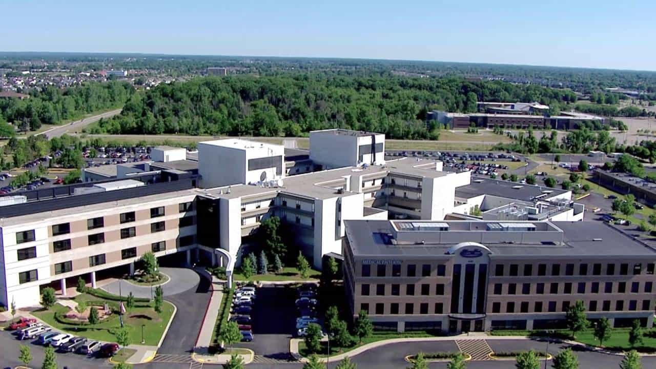 Michigan's Henry Ford Macomb Hospital
