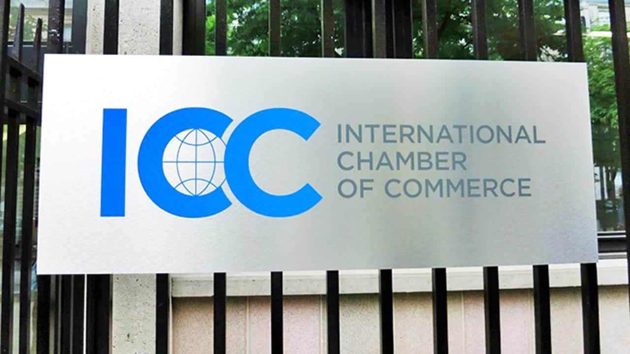 icc international chamber of commerce