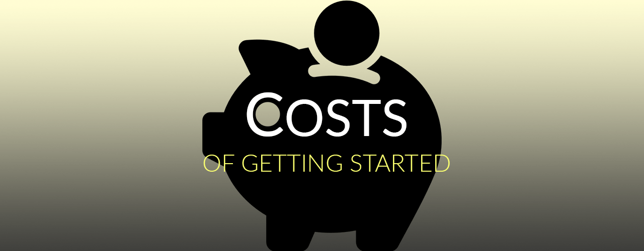 costs of starting emr use