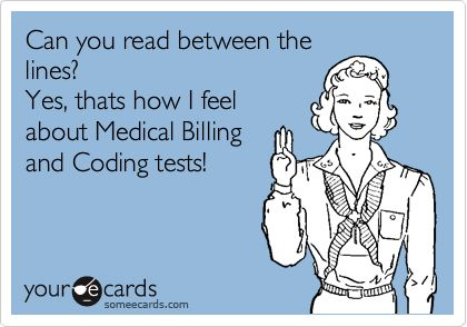 Medical Billing Funny Joke