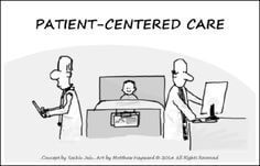 Patient Care Joke