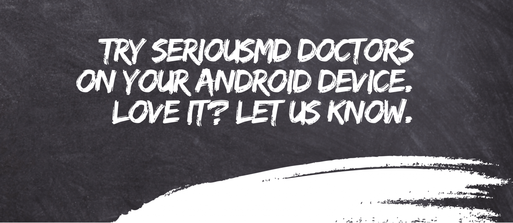 SeriousMD Android