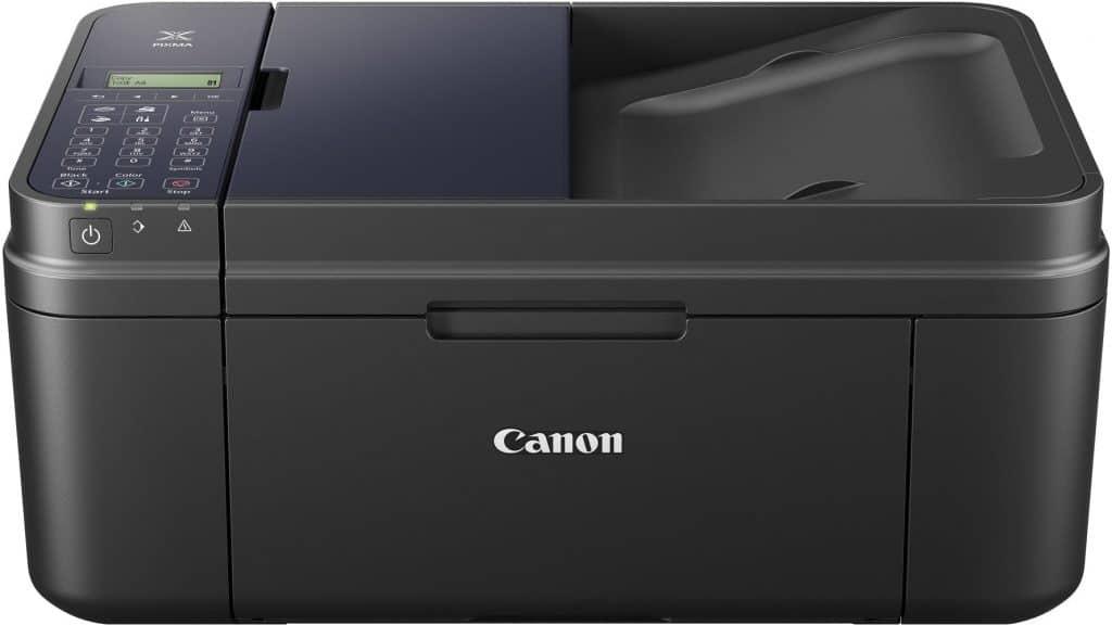 Canon E480