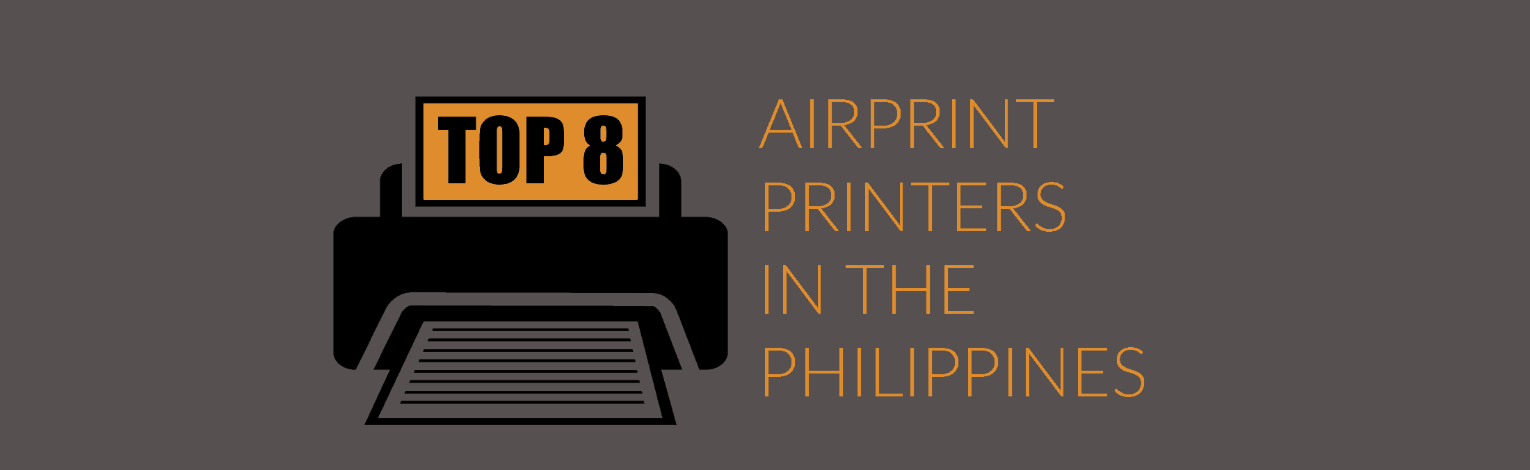best airprint printers in the philippines