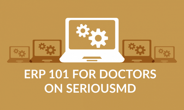 ERP 101 for Doctors on SeriousMD
