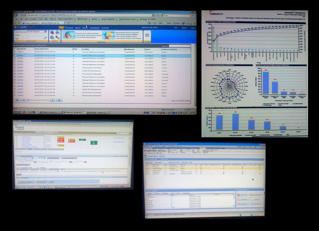 cluttered ehr interfaces juhan sonin