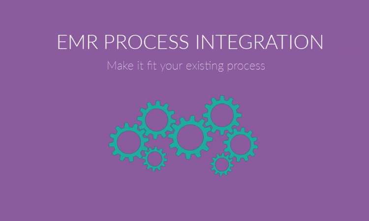 EMR Process Integration