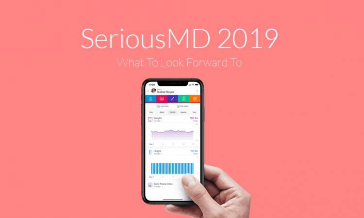 SeriousMD 2019