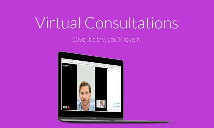 telemedicine software virtual consultations