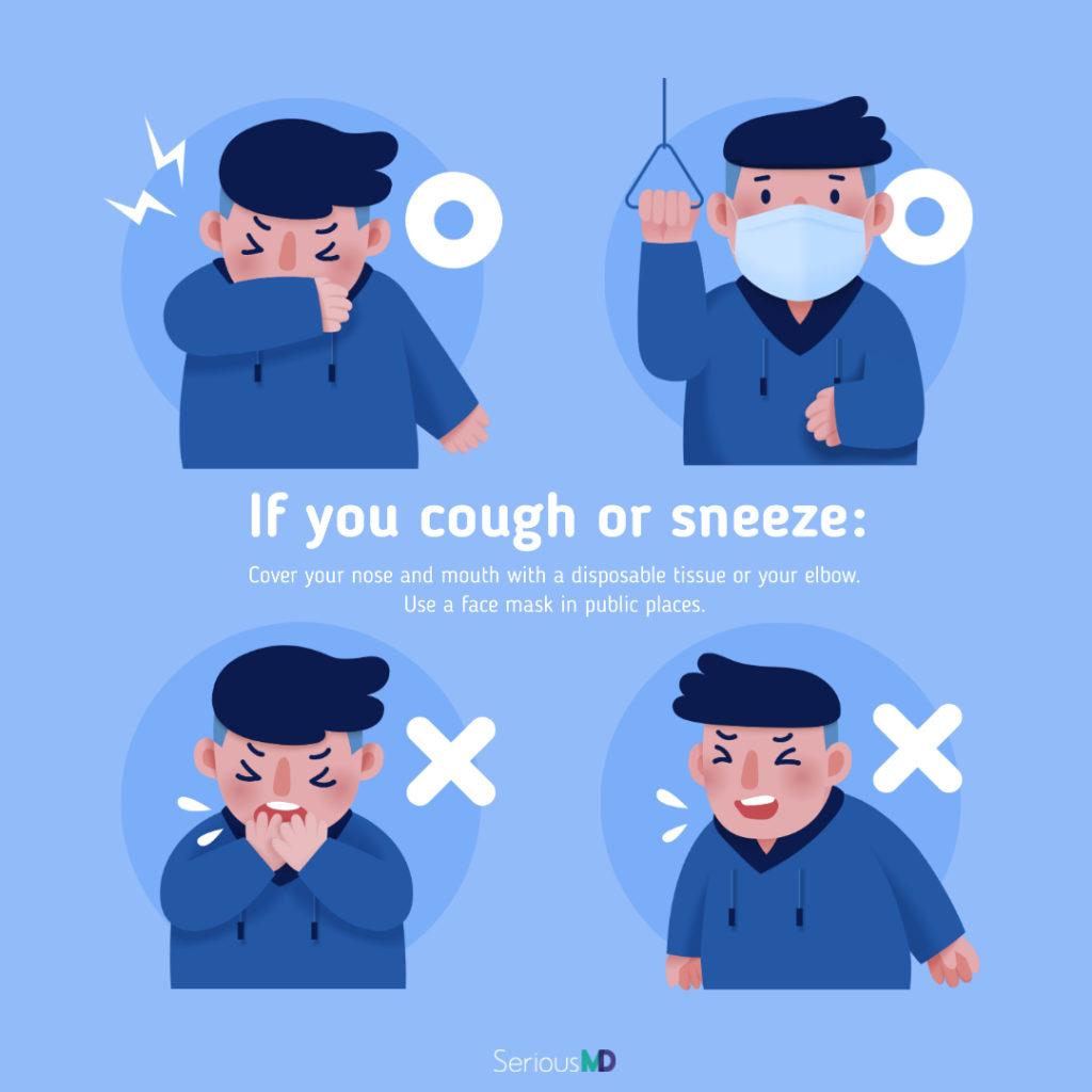 cough corona virus