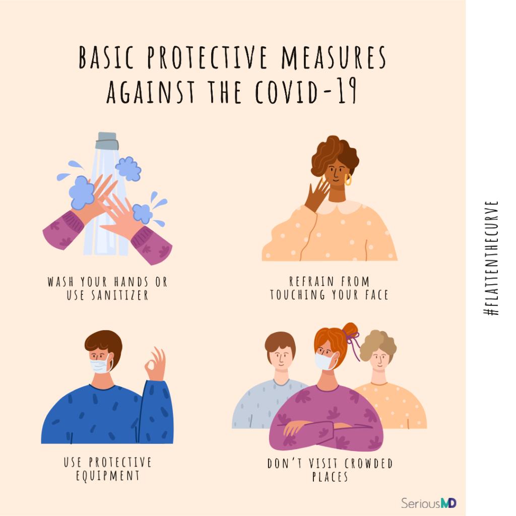 covid 19 basics
