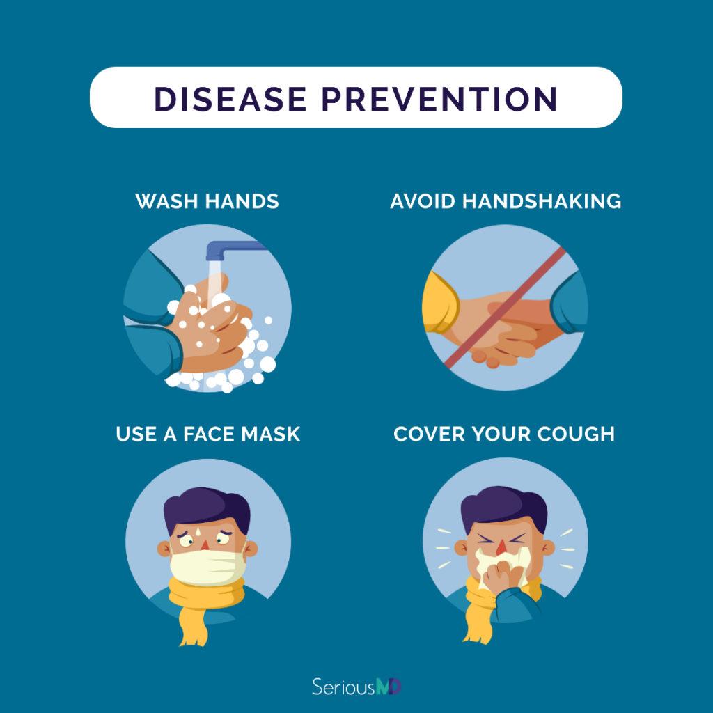 disease corona covid prevention