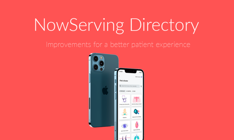 NowServing Doctors Directory
