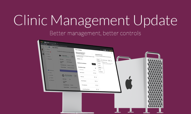 clinic management emr philippines update